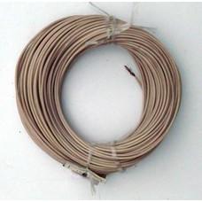 Barntools Montagedraad 1 x 1,5 mm2 beige