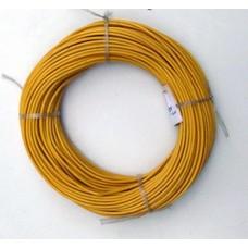 Barntools Montagedraad 1 x 2,5 mm2 geel