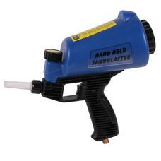 mammuth Zandstraalpistool