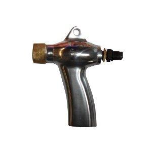 zionair Zandstraalpistool voor grote zandstraal kasten