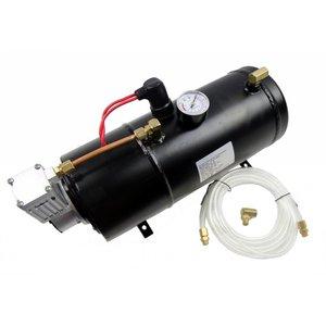 Compressor 12 V 3 L luchthoorn
