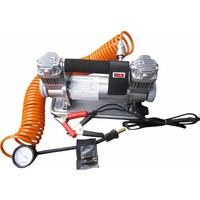 Compressor Bandenpomp 2 Cilinder 12 Volt