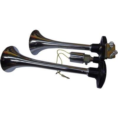 Barntools Luchthoorn 12 V 300/230 mm