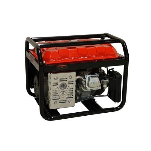 Trainsway Benzine generator 2,8 Kw