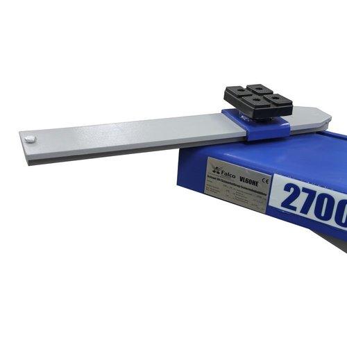 Falco Sollevatori autopoetsbrug 2700 kilo