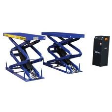 Falco Sollevatori Dubbele schaarlift 3000 kilo 400 V