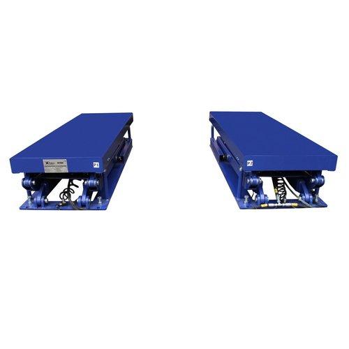 Falco Sollevatori Dubbele schaarlift inbouw 3000 kilo 400 V