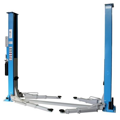 Falco Sollevatori Twee koloms hefbrug 4000 kilo 400 V