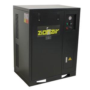 zionair Compressor gedempt 4Kw 8Bar