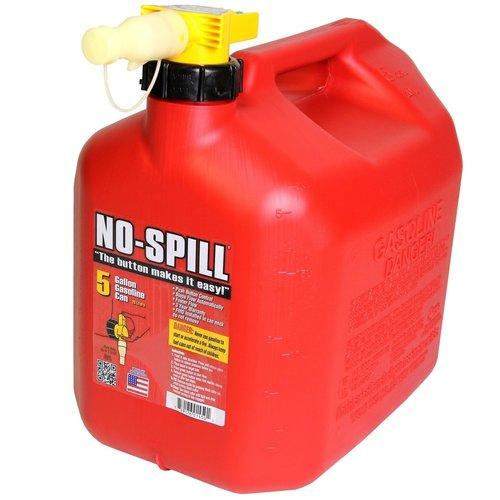 No Spill Jerrycan 20 Liter