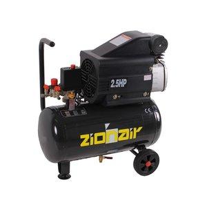 zionair Compressor 230 V 8 bar 24 ltr