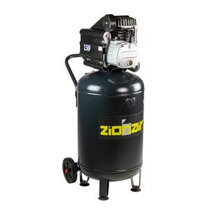 zionair Compressor 8bar 50ltr tank