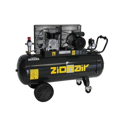 zionair Compressor 2,2KW 230V 150ltr tank