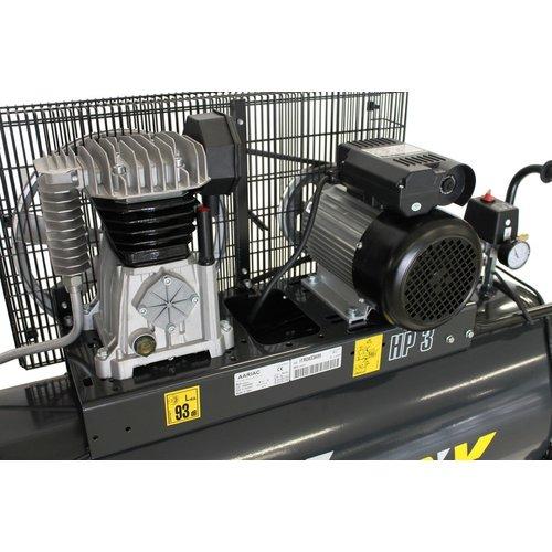 zionair Compressor 2,2KW 230V 10bar 150ltr tank