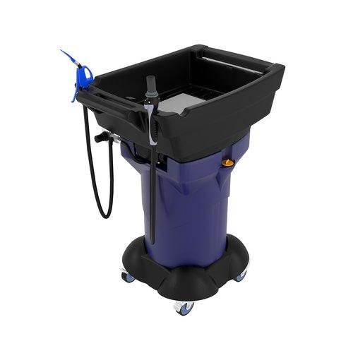 Ecowave Biologische ontvetterbak 40 liter