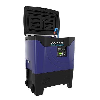 Ecowave Biologische ontvetterbak 100 liter