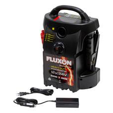 Fluxon 12 - 24V accu startbooster