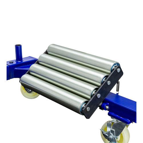 mammuth Bandenlift hydraulisch 1200kg