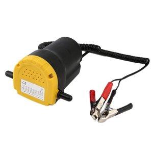 Oliepomp extractor 12 volt