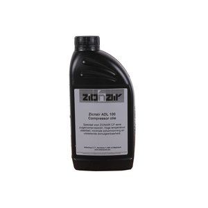 zionair Compressorolie ADL 100 1L