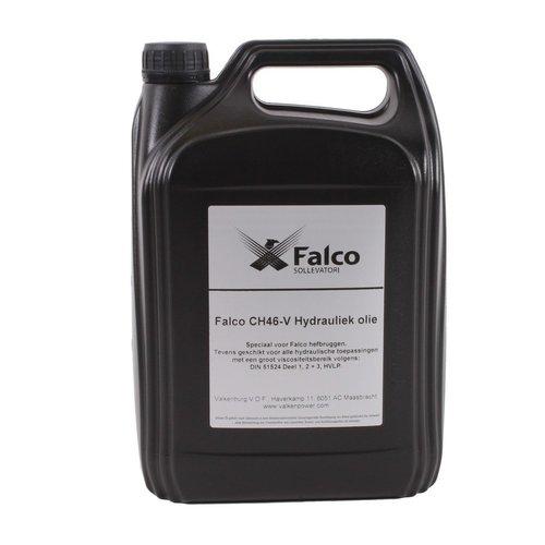 Falco Sollevatori Hydraulische olie 5L CH46V