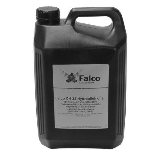 hydraulische olie 5L CH32V