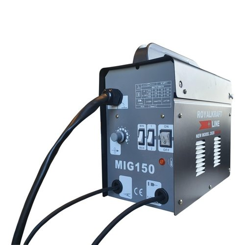 Lasmachine MIG150