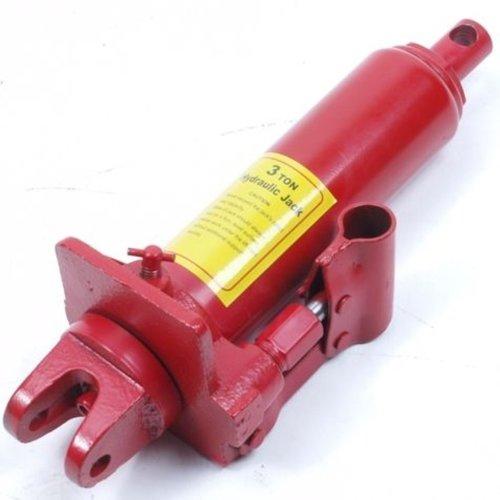 Hydraulische cilinder  3 ton kort 30 cm