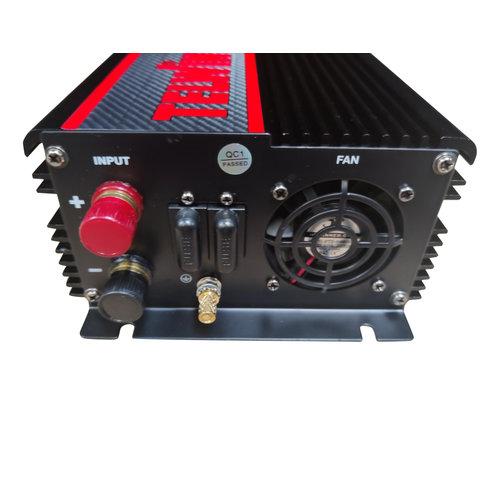 Converter 12V naar 230V 500 W