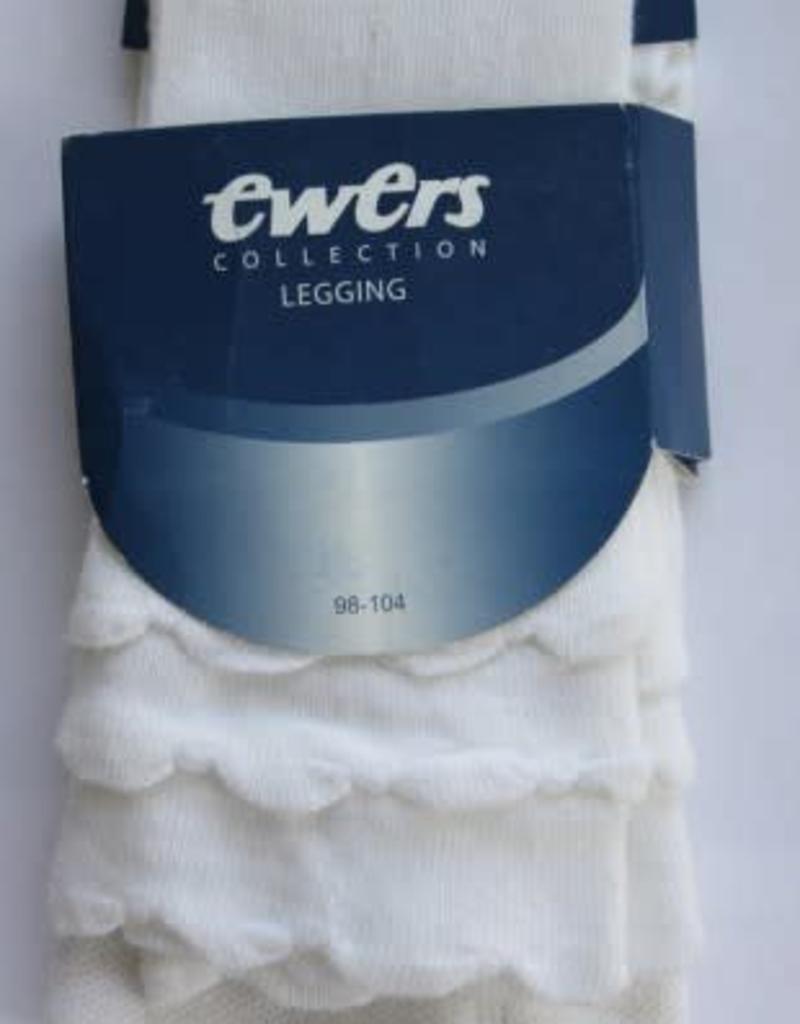 Ewers Ewers Legging wit 3 laags