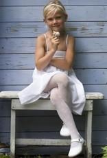 Bonnie Doon Bonnie Doon wit kanten panty 2