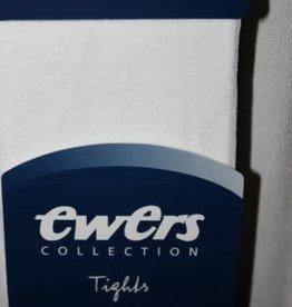 Ewers Ewers kanten panty off white