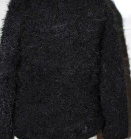 IDO IDO Vest zwart
