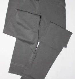 Creamie Creamie legging grijs met schulprandje
