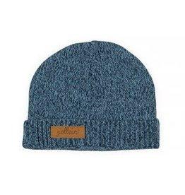 Jollein JolleinMuts Diamond knit vintage blue