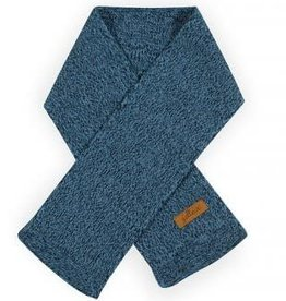 JolleinSjaal Stonewashed knit blue