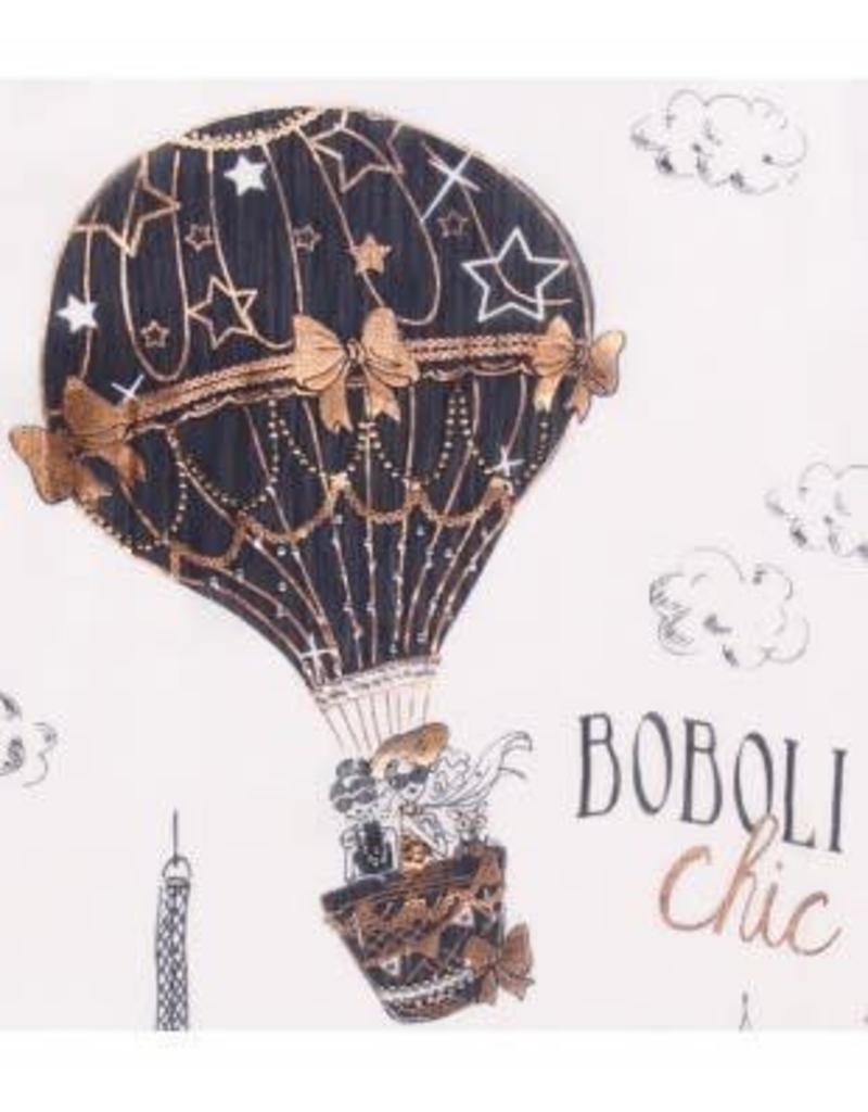 Boboli Boboli Jurk Parijs
