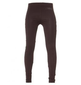 Moscow Moscow Legging aubergine