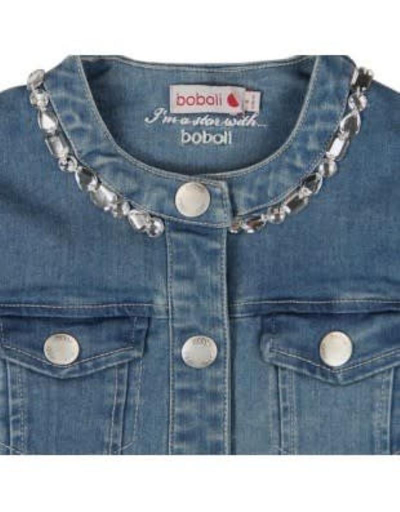 Boboli Boboli Spijkerjasje