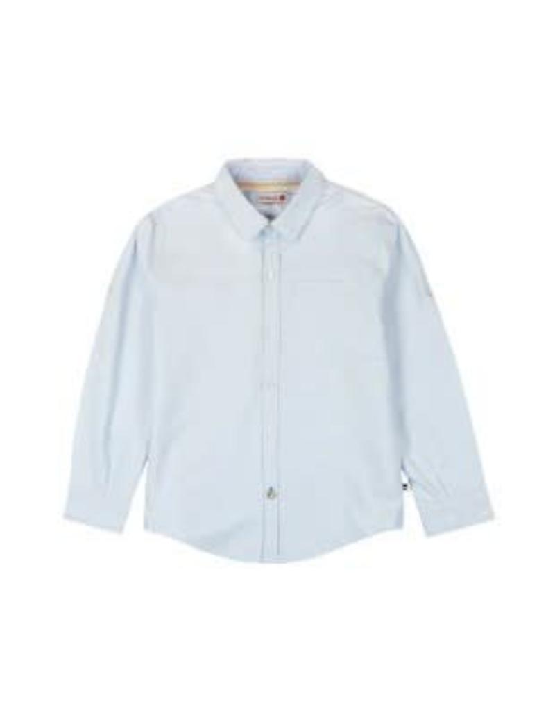 Boboli Overhemd lichtblauw