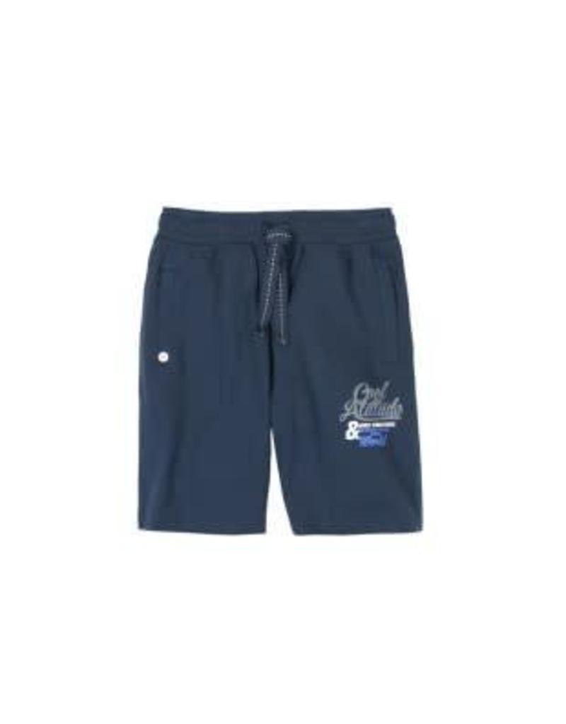 Boboli Boboli Broekje tricot donkerblauw