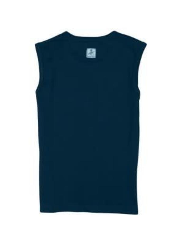 Boboli Boboli Shirt donkerblauw