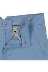 Boboli Boboli Broek licht blauw