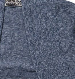 DJ DJ Bolero grijs van tricot