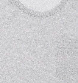 DJ DJ Shirt zilver