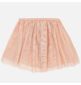 Mayoral Mayoral Rok tulle oud roze