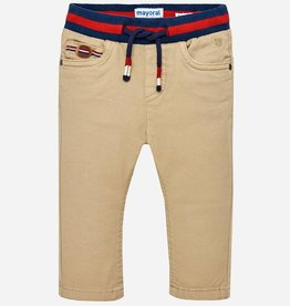 Mayoral Mayoral Pants Jute