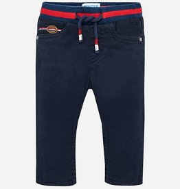 Mayoral Mayoral Pants Navy