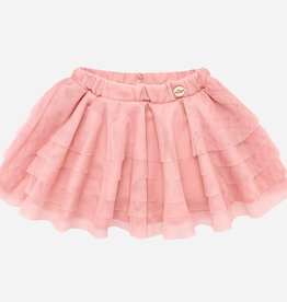 Mayoral Mayoral Tulle skirt Petal