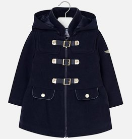 Mayoral Mayoral Trench Navy